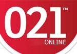 021 logo